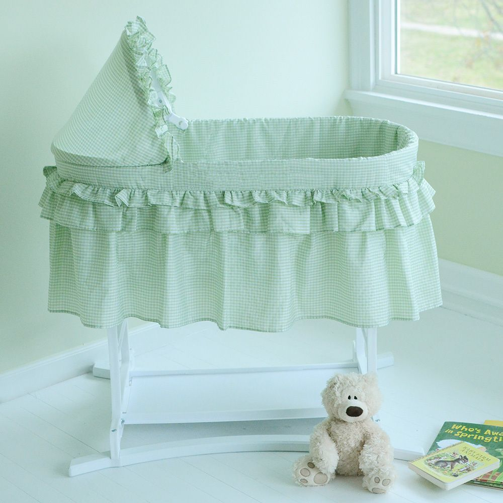 Baby bed dubizzle - Good Night Baby Bassinet