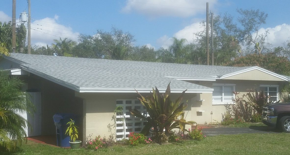 Best Gaf Timberline Hd Dimensional Shingle Roof In Kendall Fl 640 x 480
