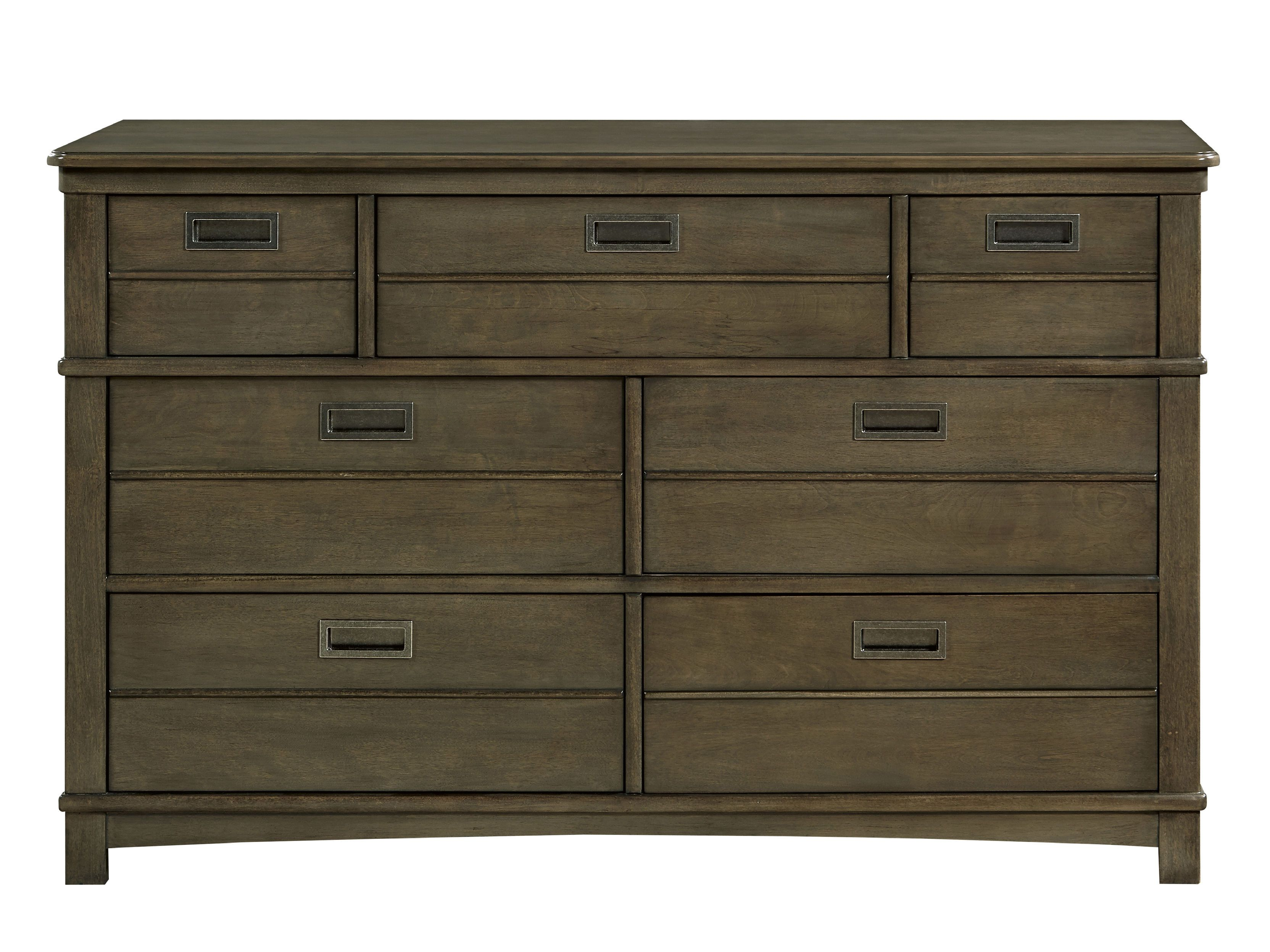 Varsity Dresser ST468631 Furniture, Dresser drawers