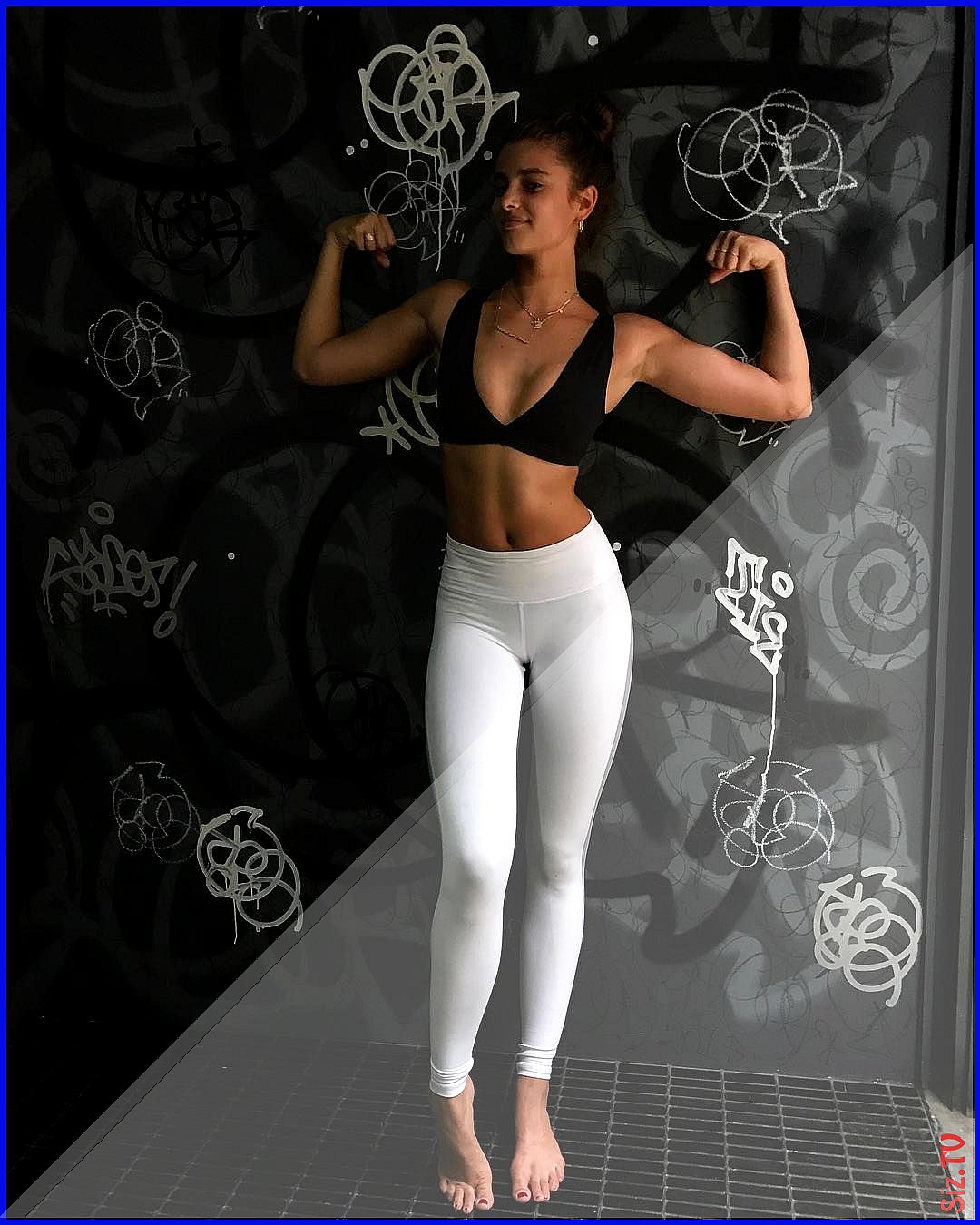 Workout Fitness Trends 038  bungen zum Nachmachen  ELLE Workout Fitness Trends 038  bungen zum Nachm...
