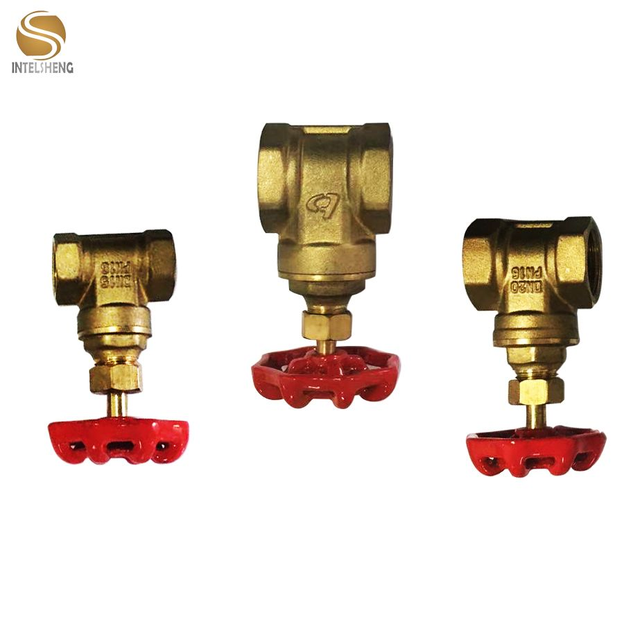1 2 2 Inch Forged Brass Water Gate Valve Gate Valve Novelty Lamp Manufacturing