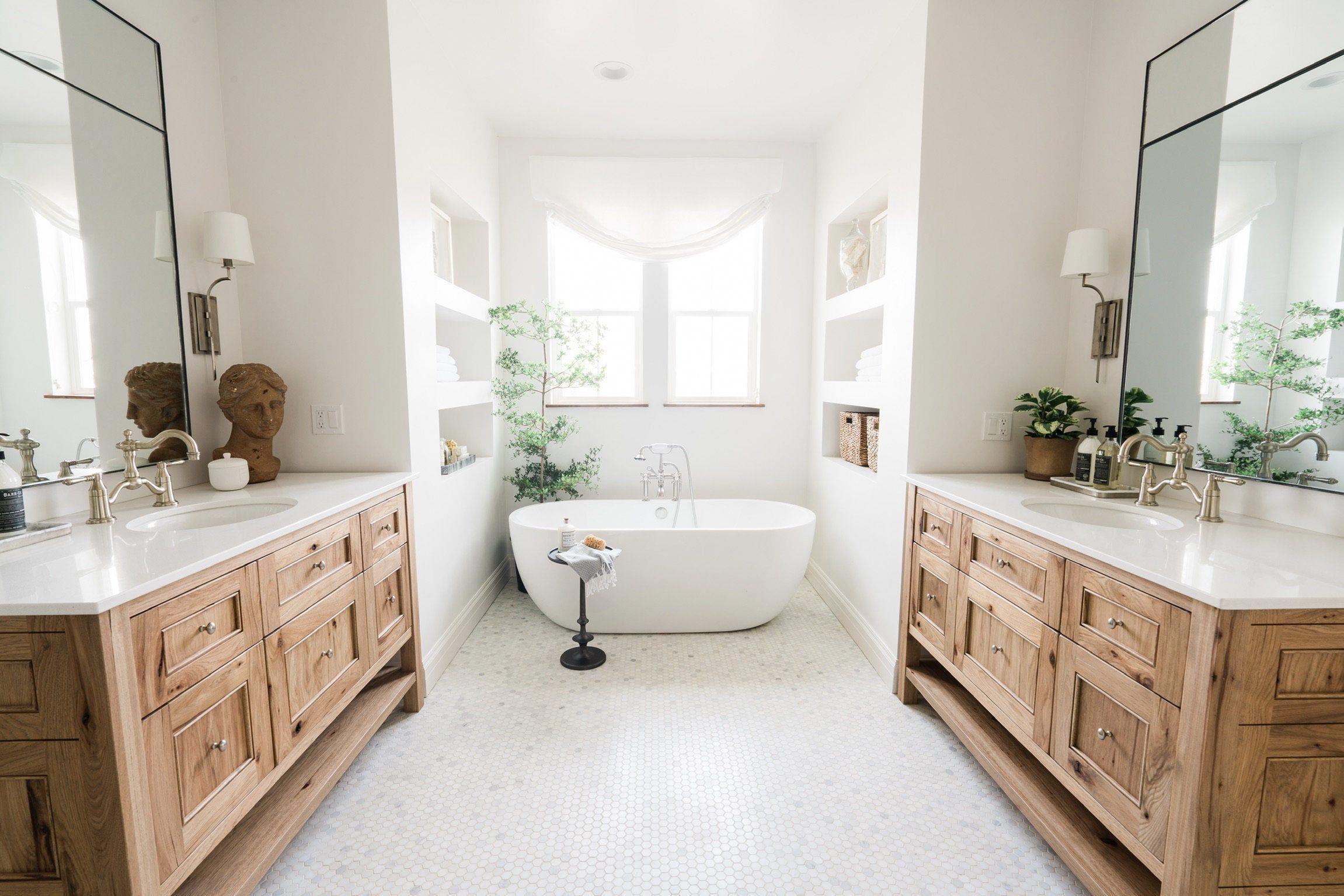Photo of Large Modern Wall Mirror Bathroom Vanity Decorative Industrial Rectangle Steel Framed Frameless Metal Black White Steel Finish