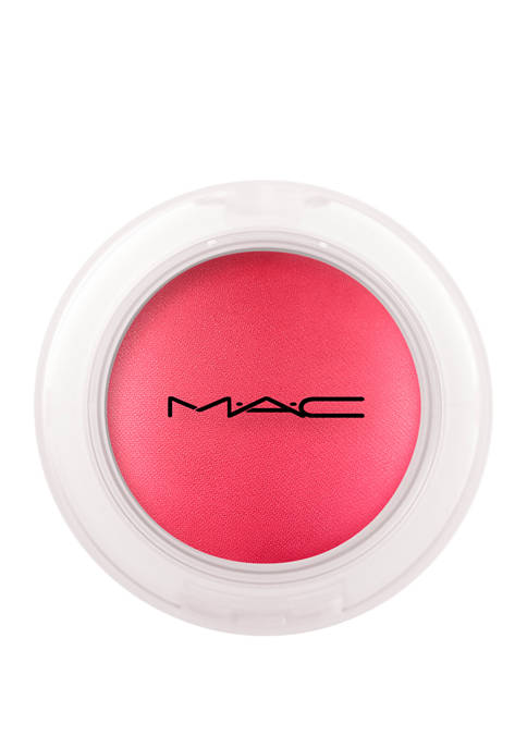 MAC Glow Play Blush in 2020 Mac makeup kits, Blush, Mac