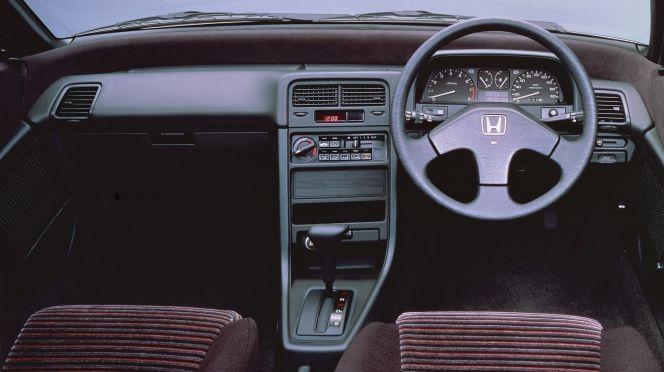 ホンダ 2代目 Cr X Honda Crx Honda Cr Honda