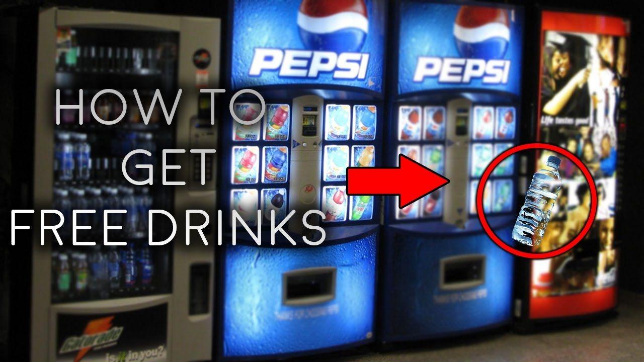 food vending machine hack code 2017 food