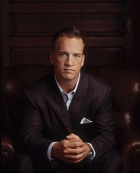 Famous Peyton Manning Quotes: Best 25+ Peyton Manning Ideas On Pinterest