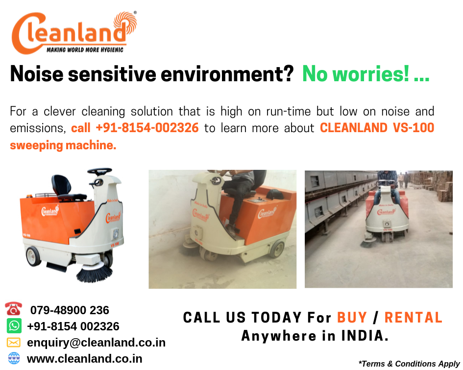 Noise Sensitive Environment No Worries Cleaning Solutions Cleaning Noise