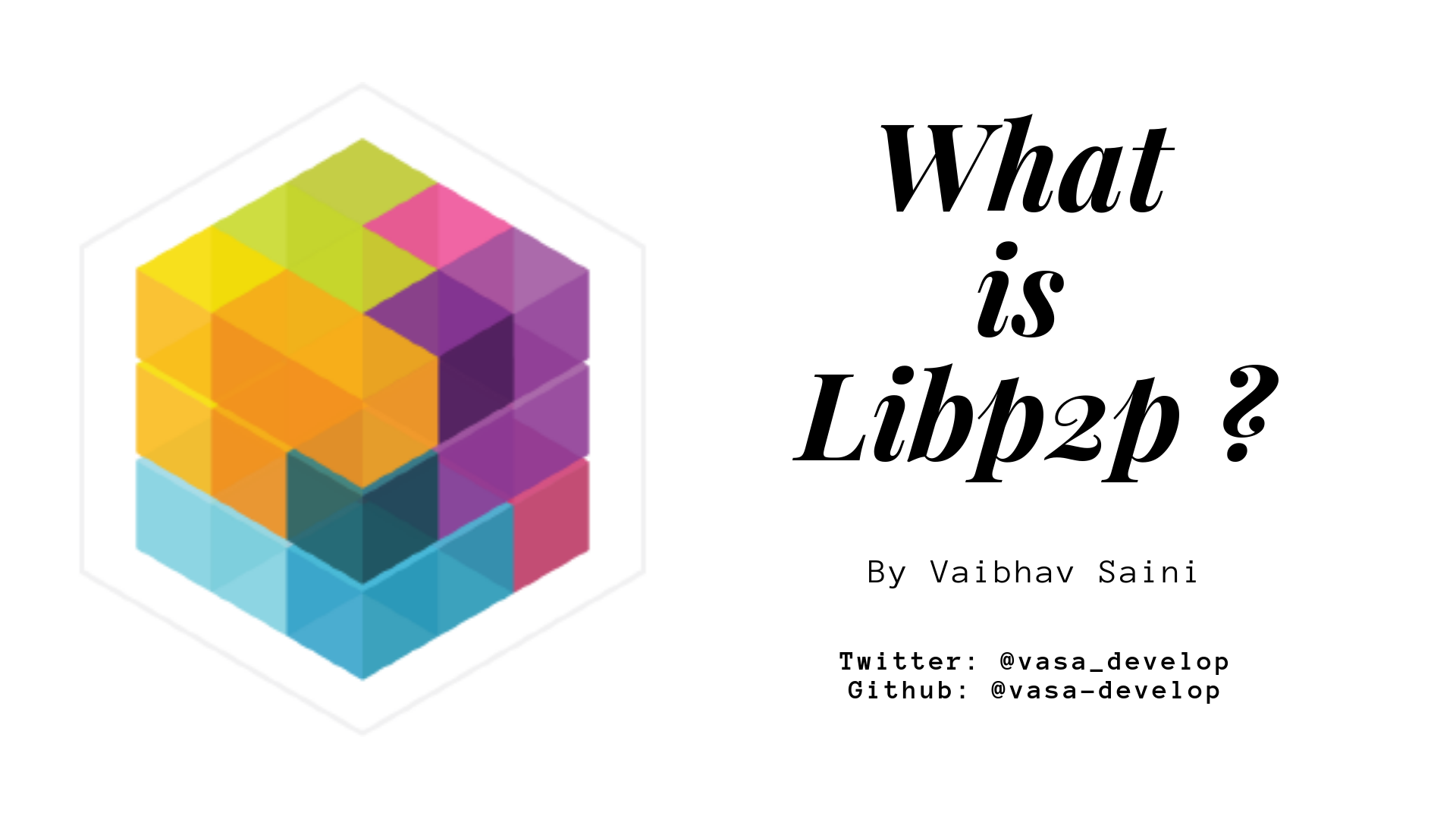 Libp2p: Complete Guide