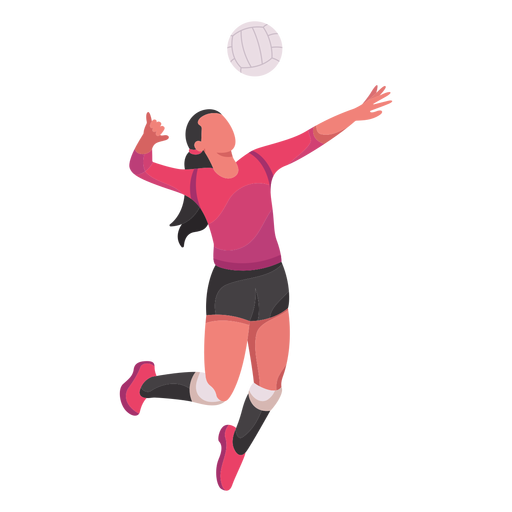 Volleyball Player Flat Ad Affiliate Paid Flat Player Volleyball Volleyball Players Volleyball Volleyball Backgrounds