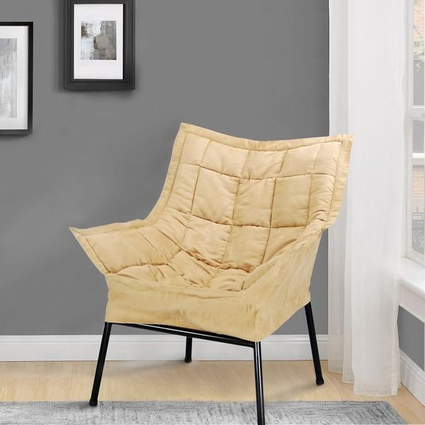 Milano Lounger Chair | Overstock.com Shopping - The Best Deals on ...