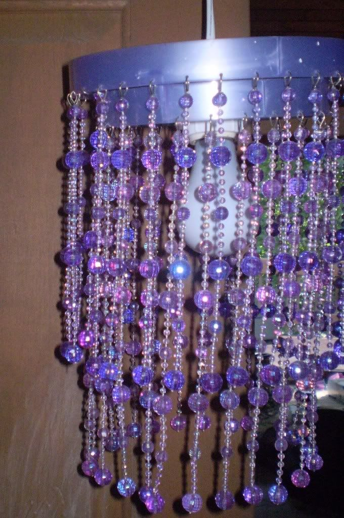 Dazzling shine of beaded chandeliers lamp shades lamps dazzling shine of beaded chandeliers lamp shades aloadofball Choice Image