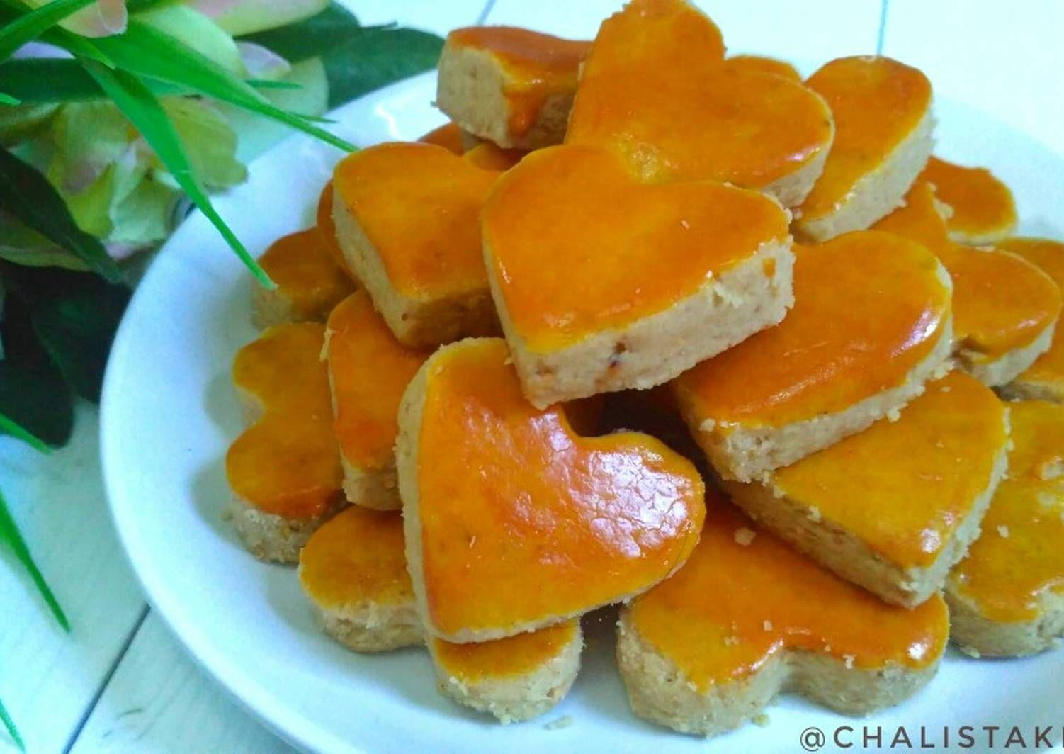Resep Kue Kacang Jadul Renyah Dan Enak Oleh Chalistaa Kitchen Resep Resep Kue Kue Kering