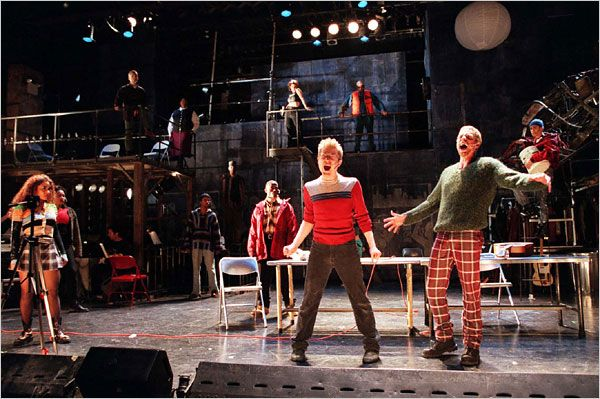 35 Signs You Re A Recovering Renthead Rent Musical Broadway Musical Theatre