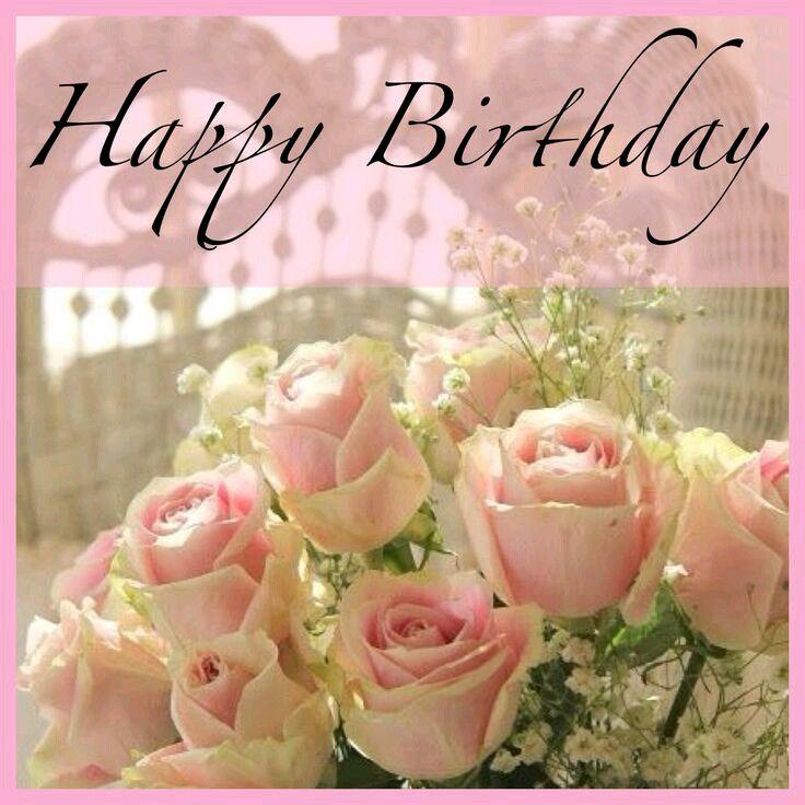 Happy birthday hope you had a. Wonderful daylove you