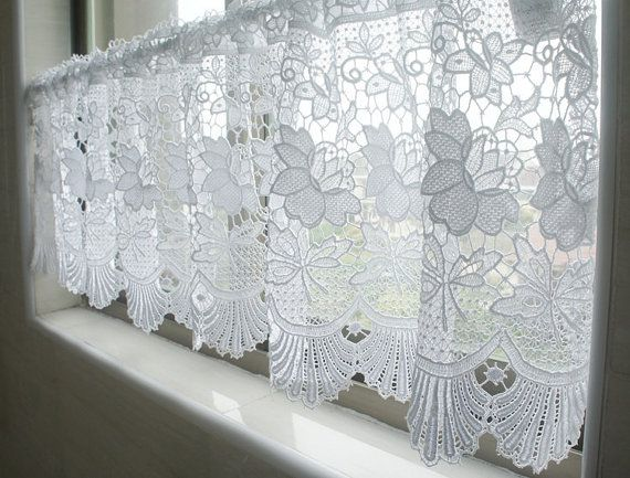 white off on curtains lace ideas diy curtain best