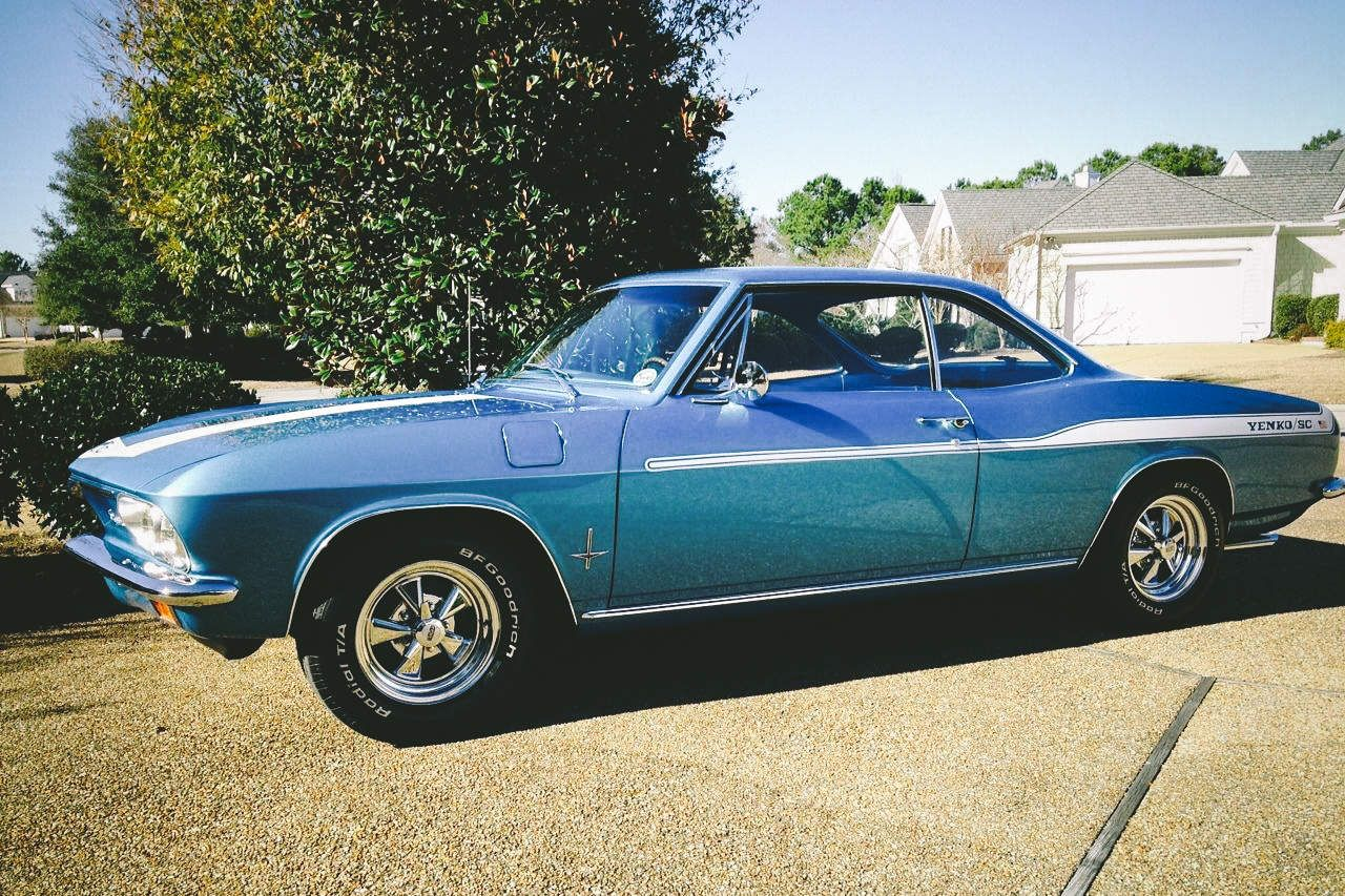 The most underrated american rides on ebay motors march 21st