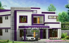 Indian Modern House Design With 2 Storey House Design In Nepal