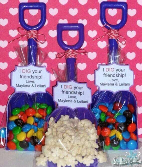 V day treats | Nate & Abby Turn 6 | Festa per Bambini, Feste