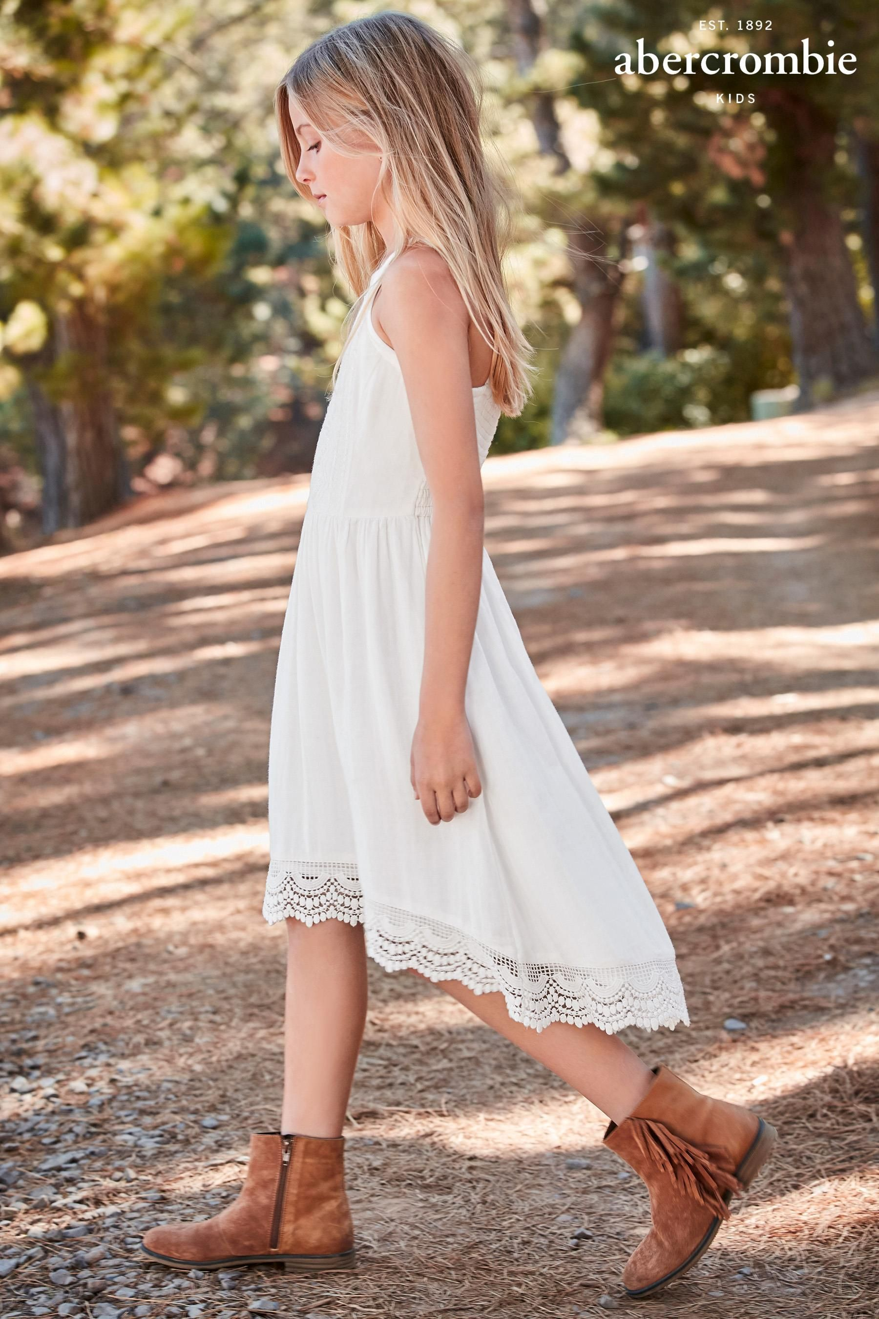 Buy abercrombie u fitch white sequin dress from the next uk online