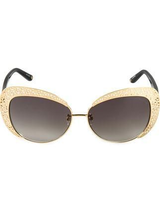 15b09dba44da0 Oscar De La Renta Flower Cat-eye Sunglasses - Marissa Collections -  Farfetch.com  designersunglasses  oscardelarenta  sunny  designer  covetme