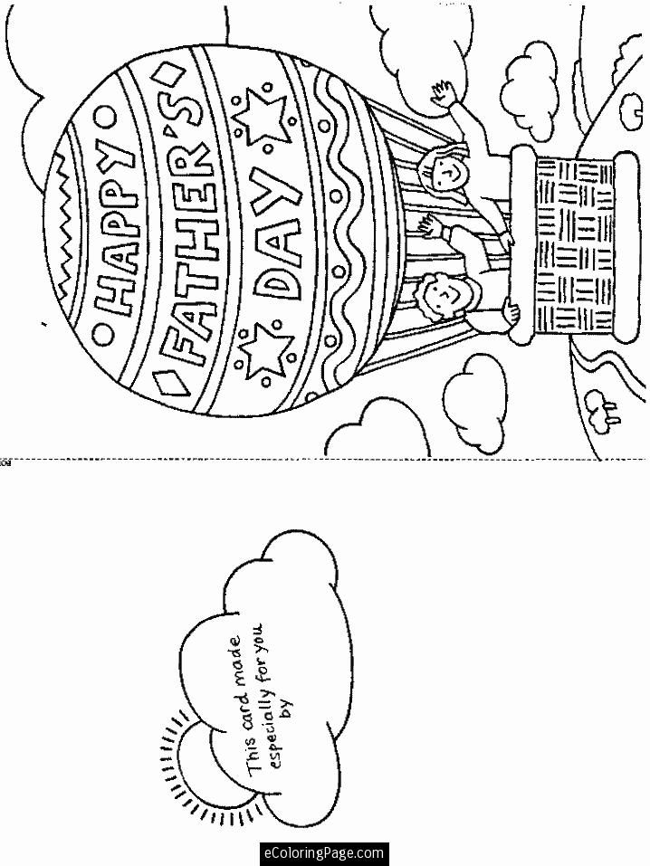 fathers day coloring pages for toddlers