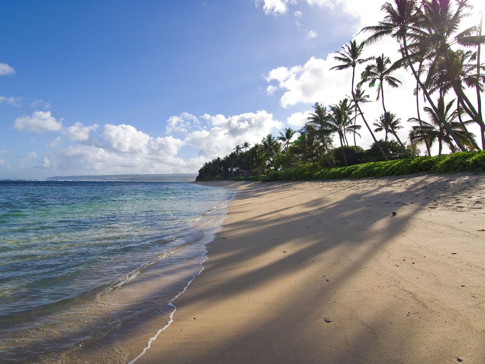 10 of Hawaii's Best Hidden Beaches | Oahu