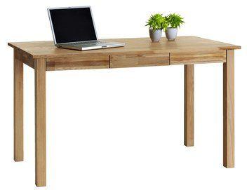 Desk silkeborg drawers oak jysk office and snug design ideas