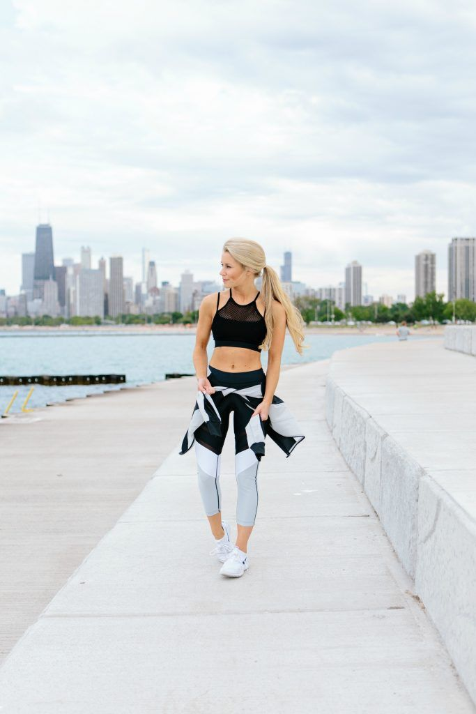 """215254da27e Fitness Outfits   Illustration Description Nordstrom Activewear Summer  """"Sweat is fat crying"""" ! -Read More –"""