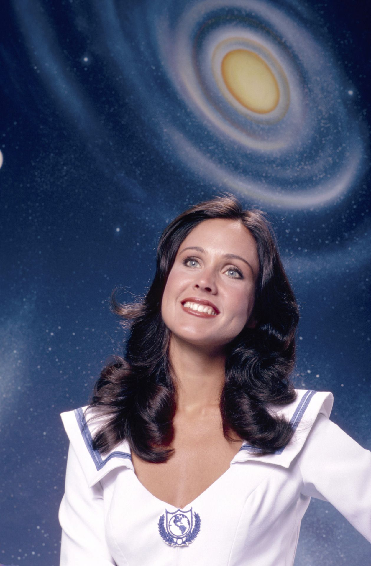 Erin Gray / Buck Rogers In The 25th Century.   Erin gray