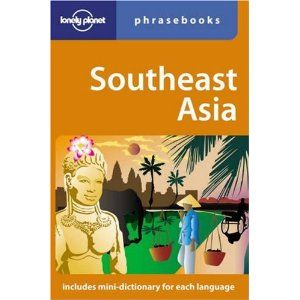 Lonely Planet Malay Phrasebook 3rd Ed. 3rd Edition