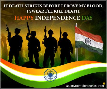 Warriors Are Not Born They Are Made In The Indian Army Happy Independence Day Quotes Army Quotes Independence Day Quotes