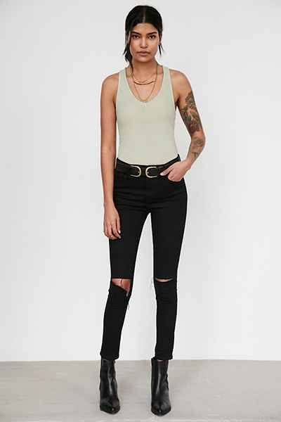 Project Social T Finley Tank Top - Urban Outfitters