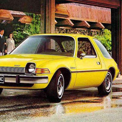 Ugliest Cars Of The Last Five Decades American Motors Retro