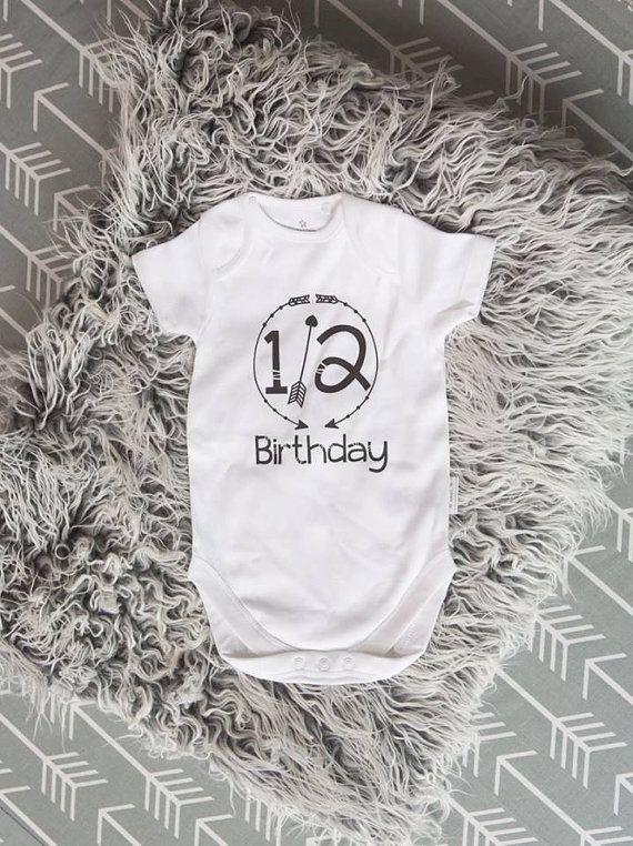 half birthday gift