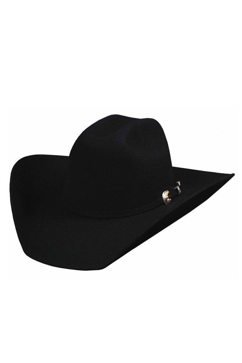 8c0de75450bb1 Stetson Black Cowboy Hat on sale! Buy now! Exclusive  discount code