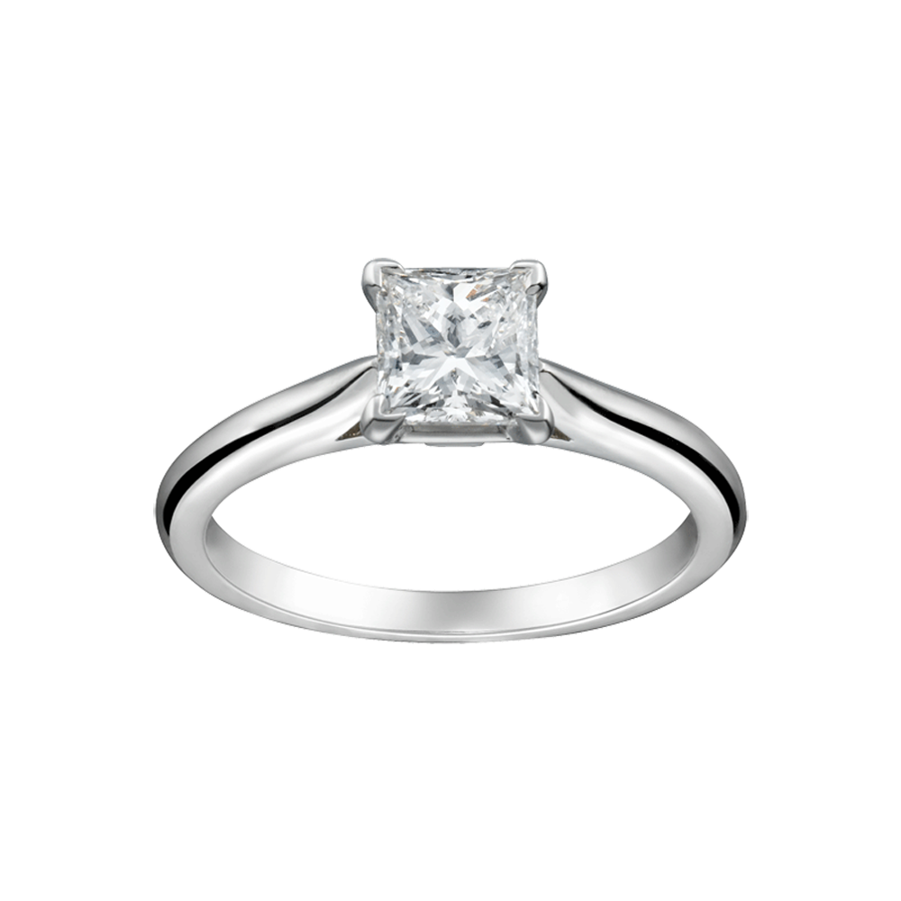 cartier wedding rings Cartier Solitaire Engagement Ring