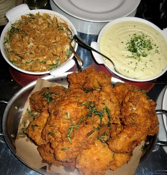 Buttermilk Fried Chicken #cajuncooking