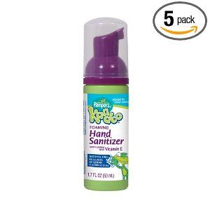 I Love Hand Sanitizer For Kids Hand Sanitizer