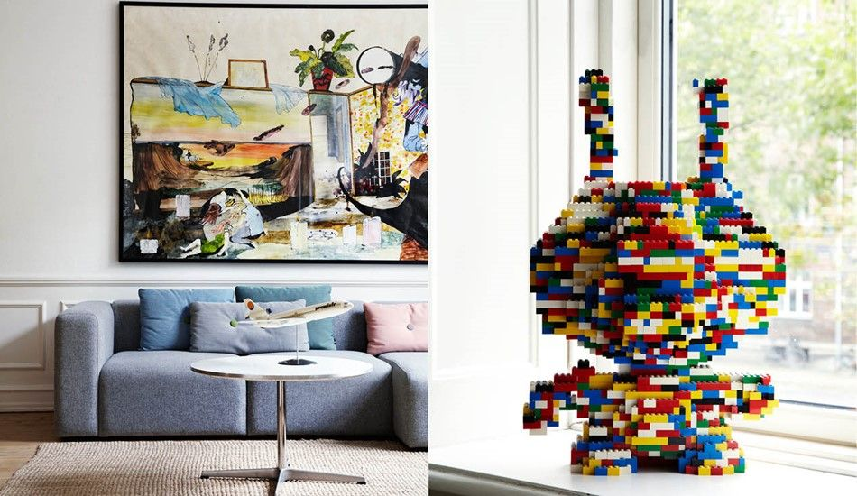 iBOLIGEN.DK | Få boliginspiration fra Rasmus Nørregaard