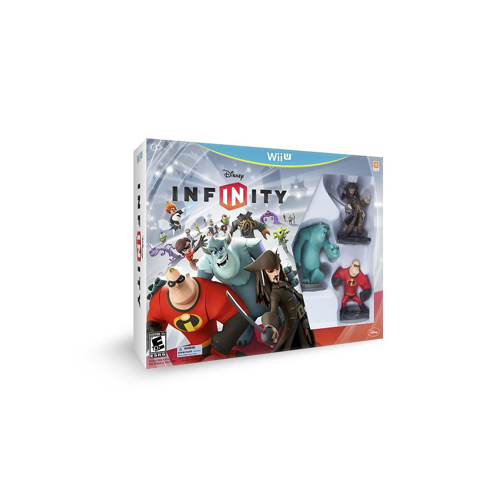 Want this for the WiiU!!!