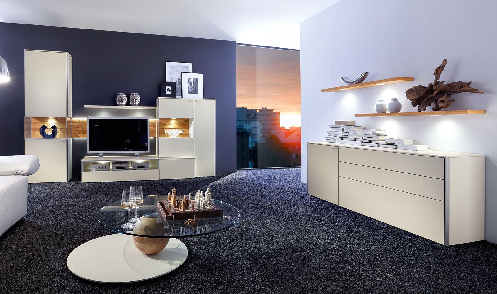 sentino - Programme - Wohnzimmer - Venjakob Möbel | Ideen rund ums ...