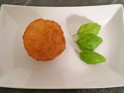 Rezept: Arancini siciliani Bild Nr. 3416