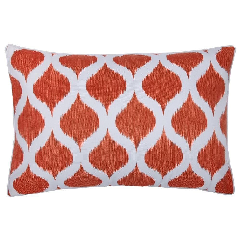 Agua collection decorative lumbar pillowchair pads and decorative