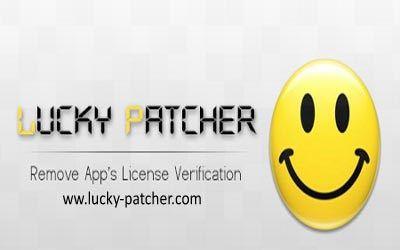 تنزيل برنامج lucky patcher 6.2.6