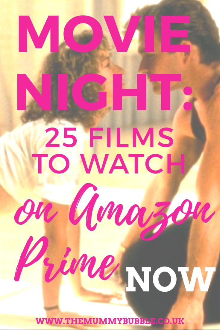 Movie Night 25 Films To Watch On Amazon Prime Amazon Prime Movies Amazon Movies Watch Amazon Prime