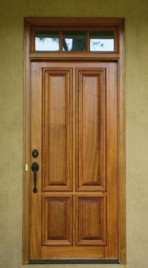 Wood Craftsman Front Doors Google Search Craftsman Front Doors
