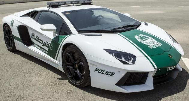 Lamborghini Aventador Police Car Con Immagini Auto Della