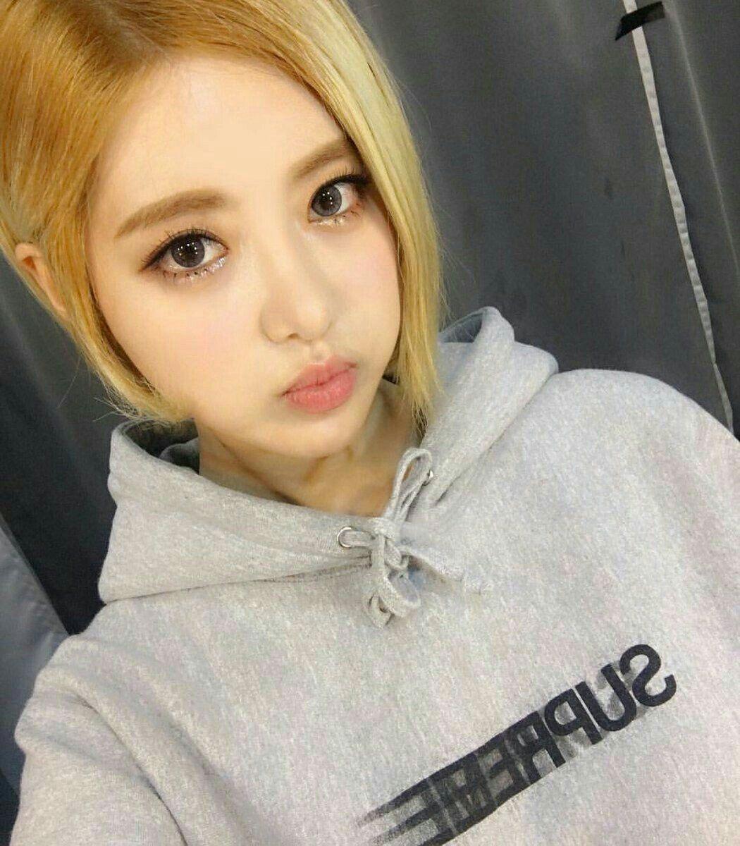 Cute Girl Dj Soda Lovely Girl