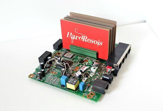 Business card holder geek desktop card holder by hardresols 3500 business card holder geek desktop card holder by hardresols 3500 colourmoves