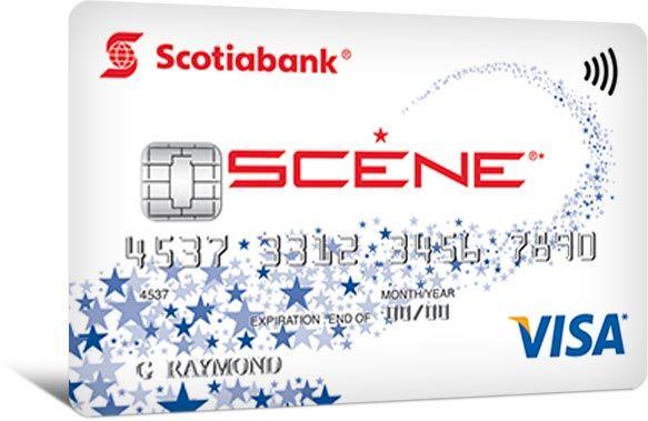 scotiabank credit card - Google Search | Credit card designs